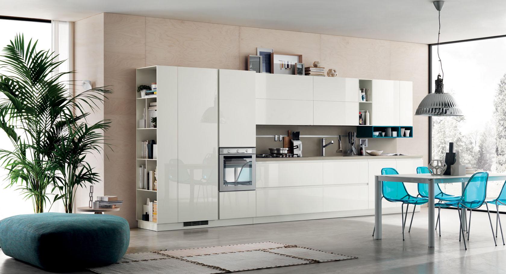 Stunning Cucine Scavolini Moderne 2014 Contemporary - Ideas & Design ...